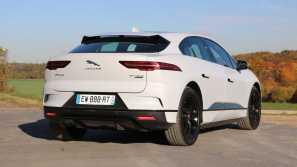 Jaguar I-Pace S EV400..