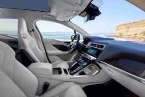 Jaguar I-Pace S EV400;